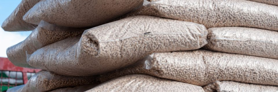 We provide the best pellets on the market to heat your home